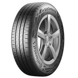 Opony letnie Continental EcoContact 6 185/60 R 14 82H