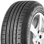 Opony letnie Continental ContiEcoContact 5 175/65 R 14 82T
